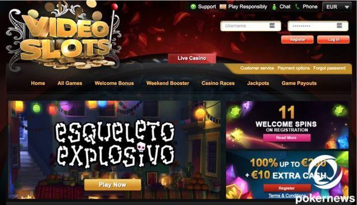 Casino vinn biljetter - 98217