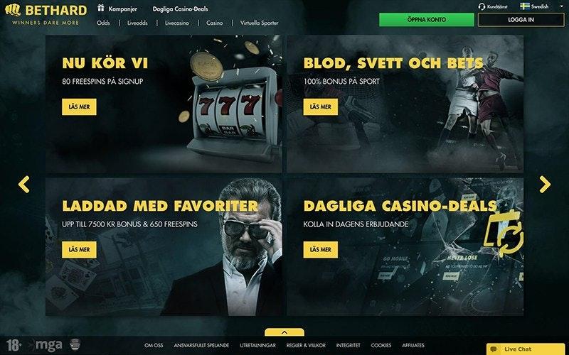 Casinokväll hos Stockholm - 51601
