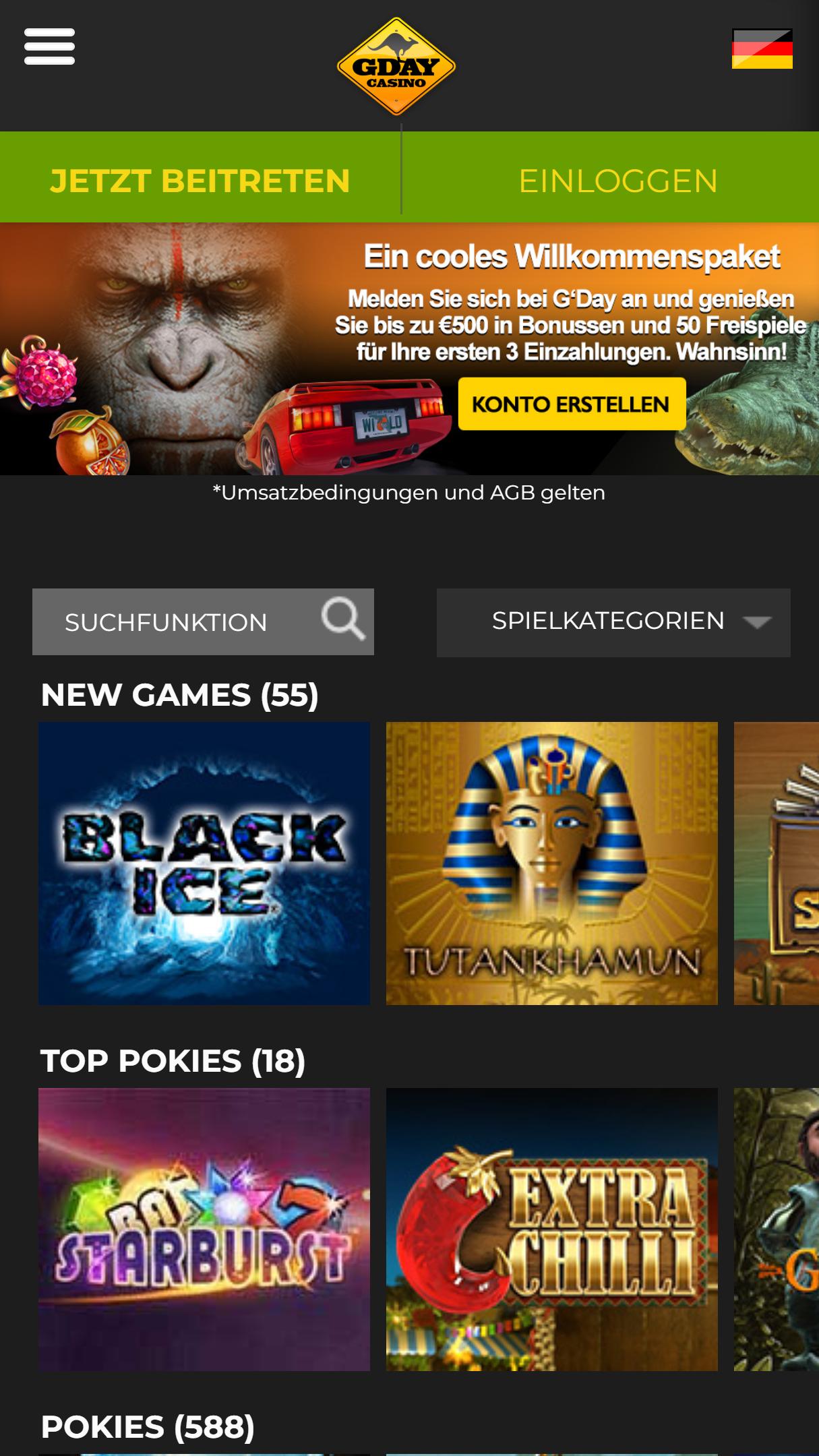 Casinospel top 10 - 68744
