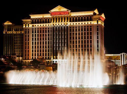 Resa till Vegas - 90836