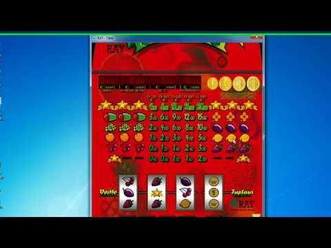 Ilmainen peli hedelmäpeli - 94093