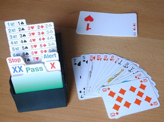 Chicago kortspel - 85496