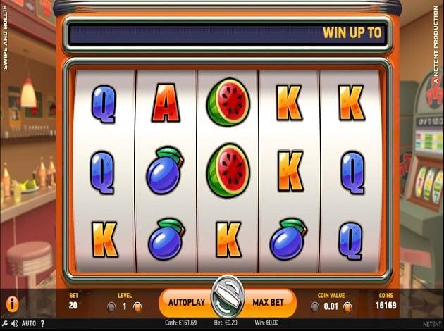 Classy slots - 78643