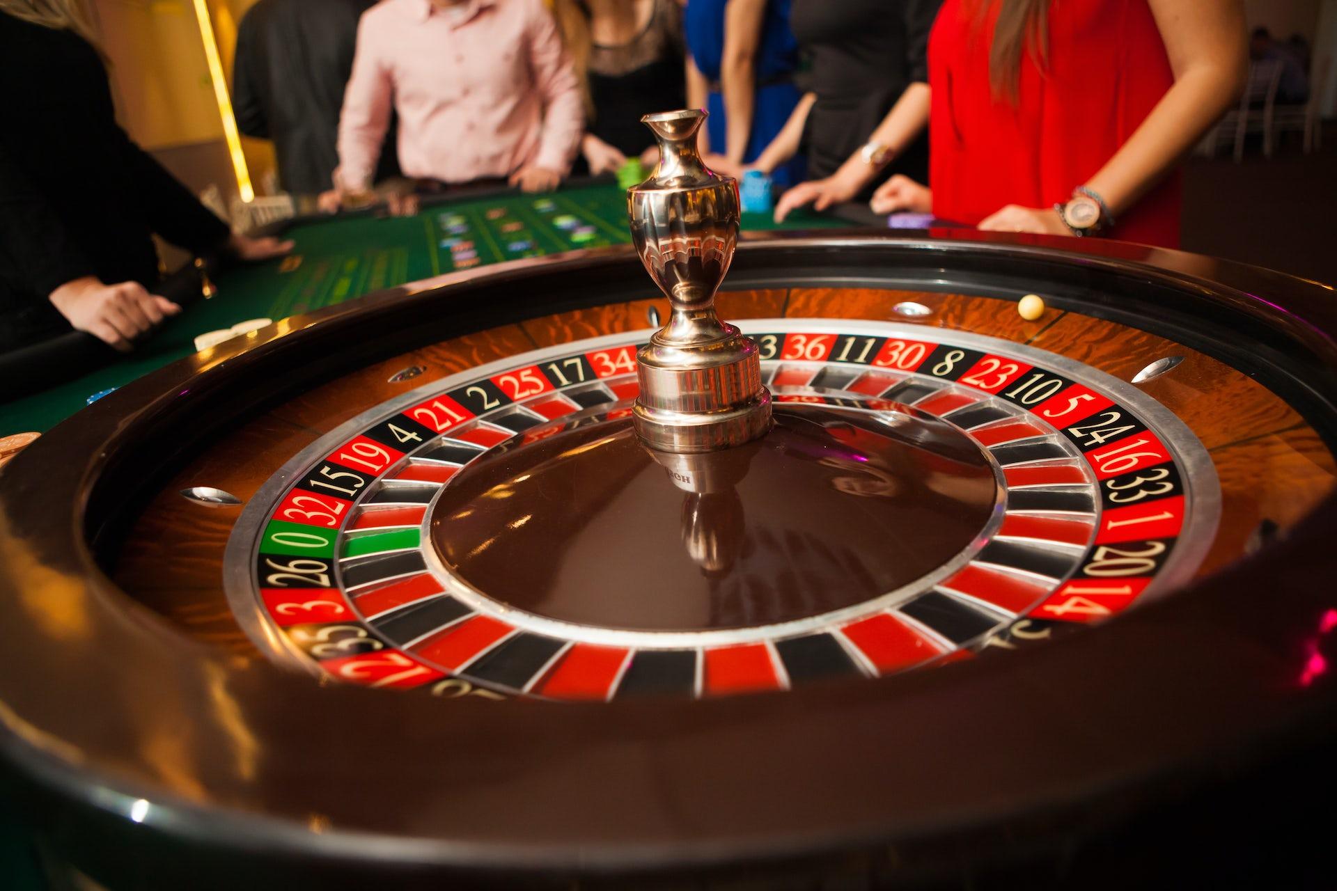 Alla casinon - 96975