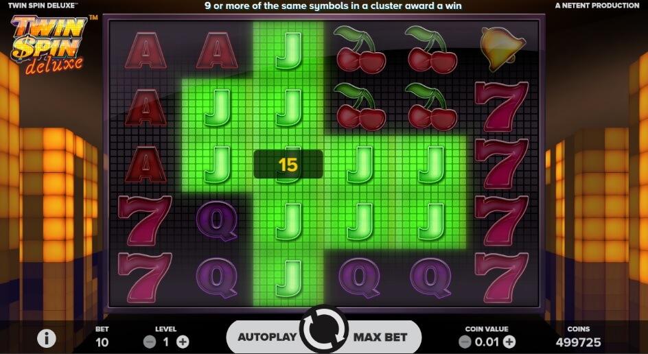 Biggest casino - 88763
