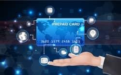 Förbetalda bankkort Push - 38981
