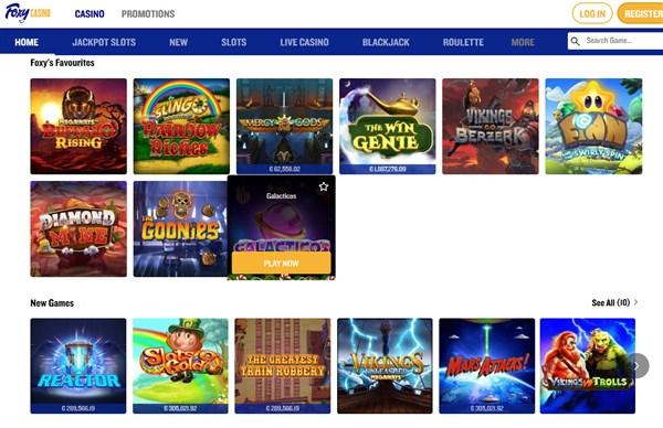 Spela casino iPad - 97528