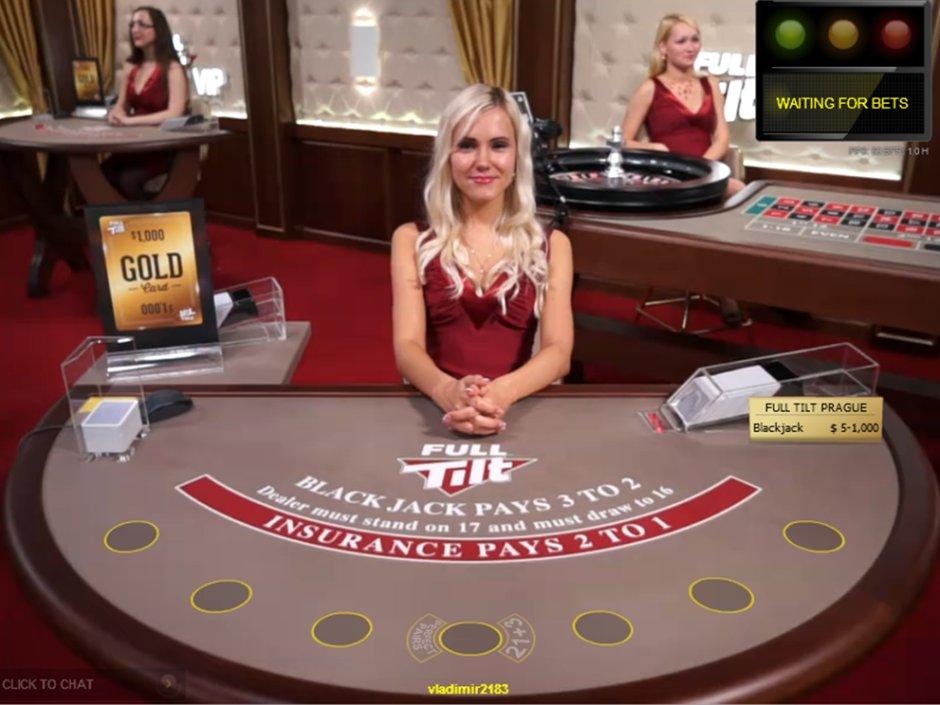 Full tilt poker - 25600