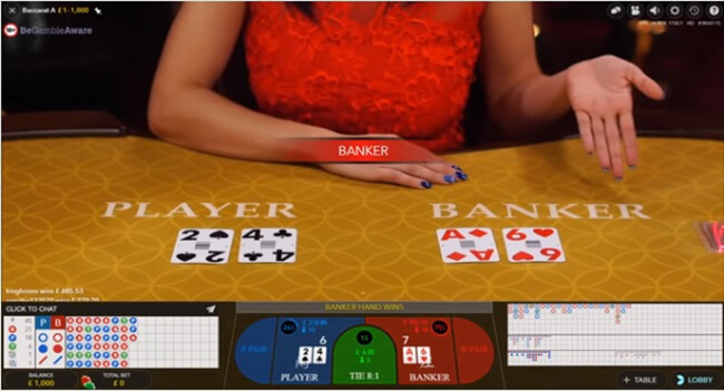 Poker chips - 84045