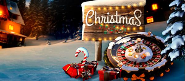 Julkalender freespins - 40166