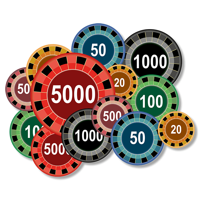 Roulette system - 65239