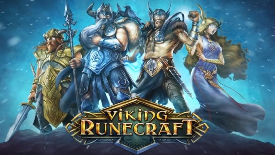 Viking Runecraft - 52045