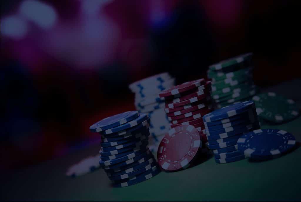 Enkelt roligt casino - 19981