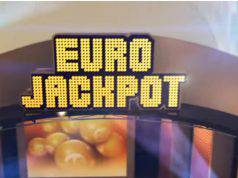 Eurojackpot vinnare - 96322