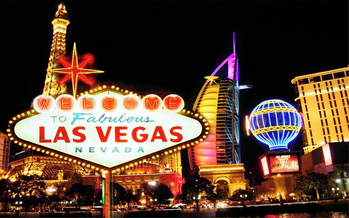 Las Vegas show - 99913