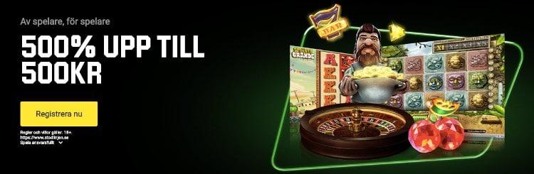 Spelare casino erfarenhet - 28336