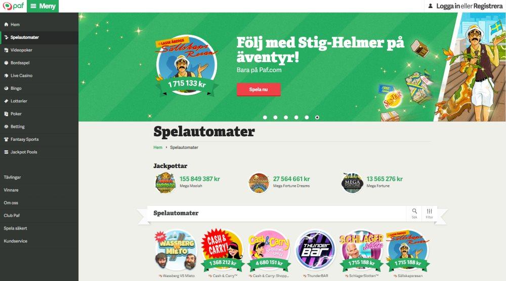 Casino tävlingar lotterier - 60634