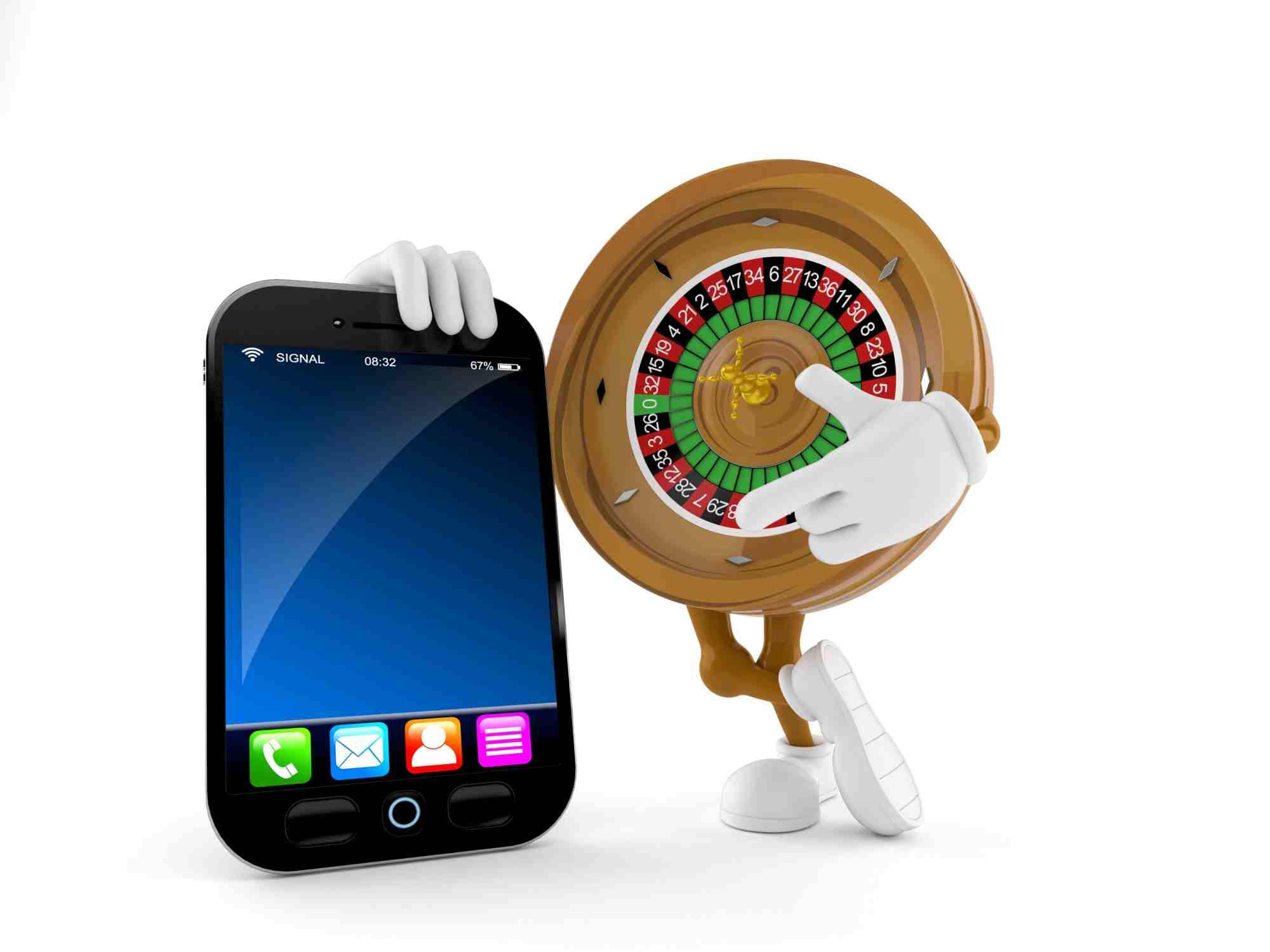 Mobil casino - 78371