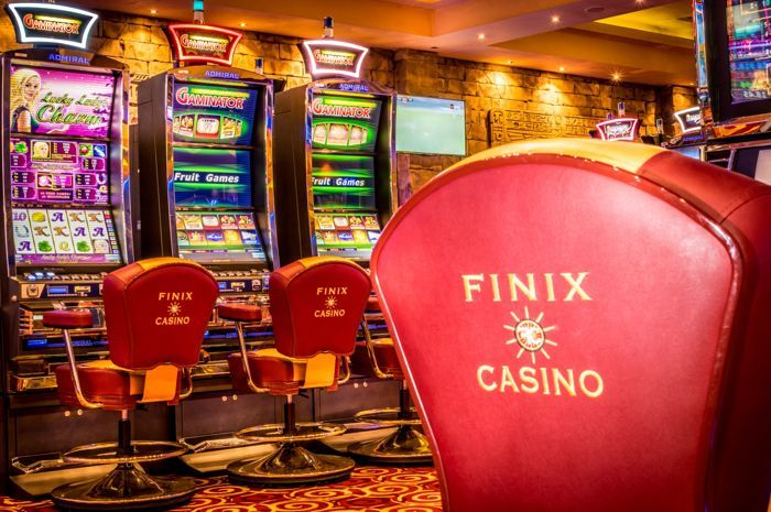 Slots Turnering - 29834
