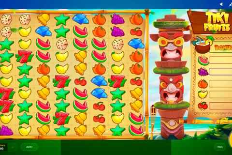 Fruit spins - 13749