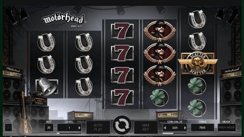 Video Motorhead - 70584