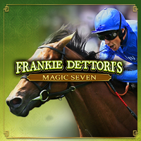 Frankie Dettori Magic - 91729