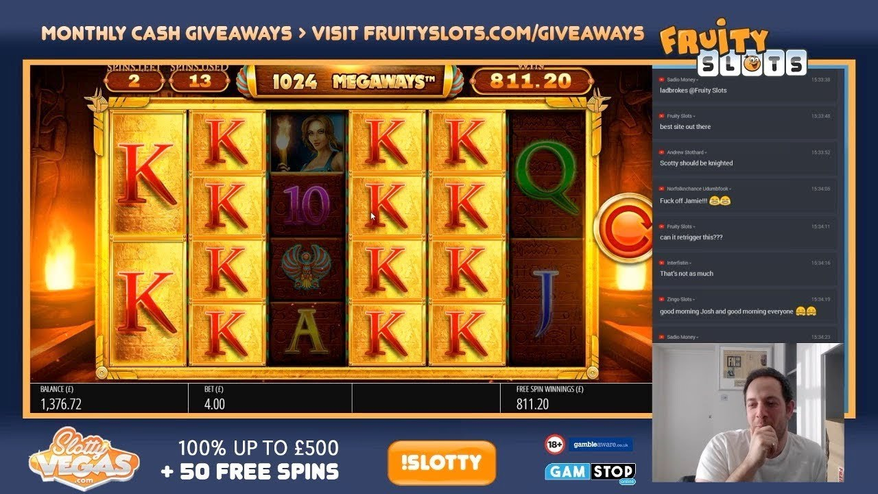Free spins - 28724