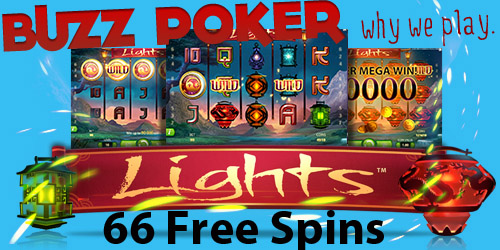 Free spins - 19006