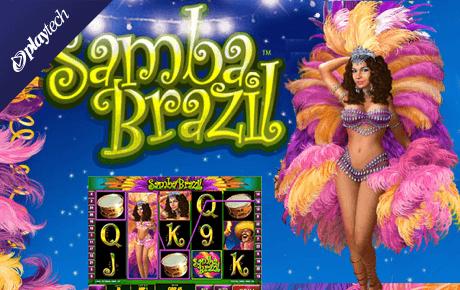 Free video Samba - 55000