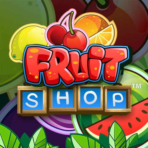 Fruit spins - 85947