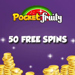 Fruit spins - 34521