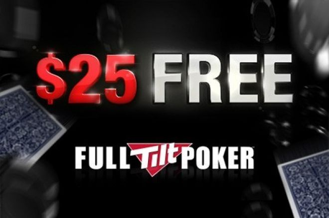 Full tilt poker - 11094