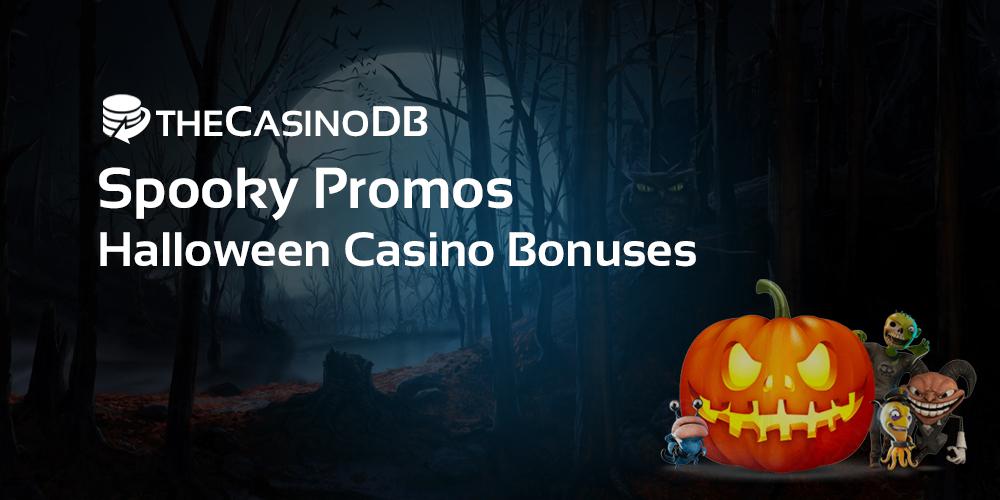 Halloween freespins casino - 95288