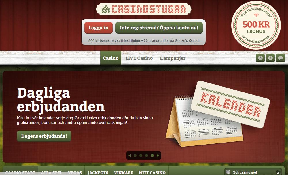 Helgens casino erbjudande - 54933