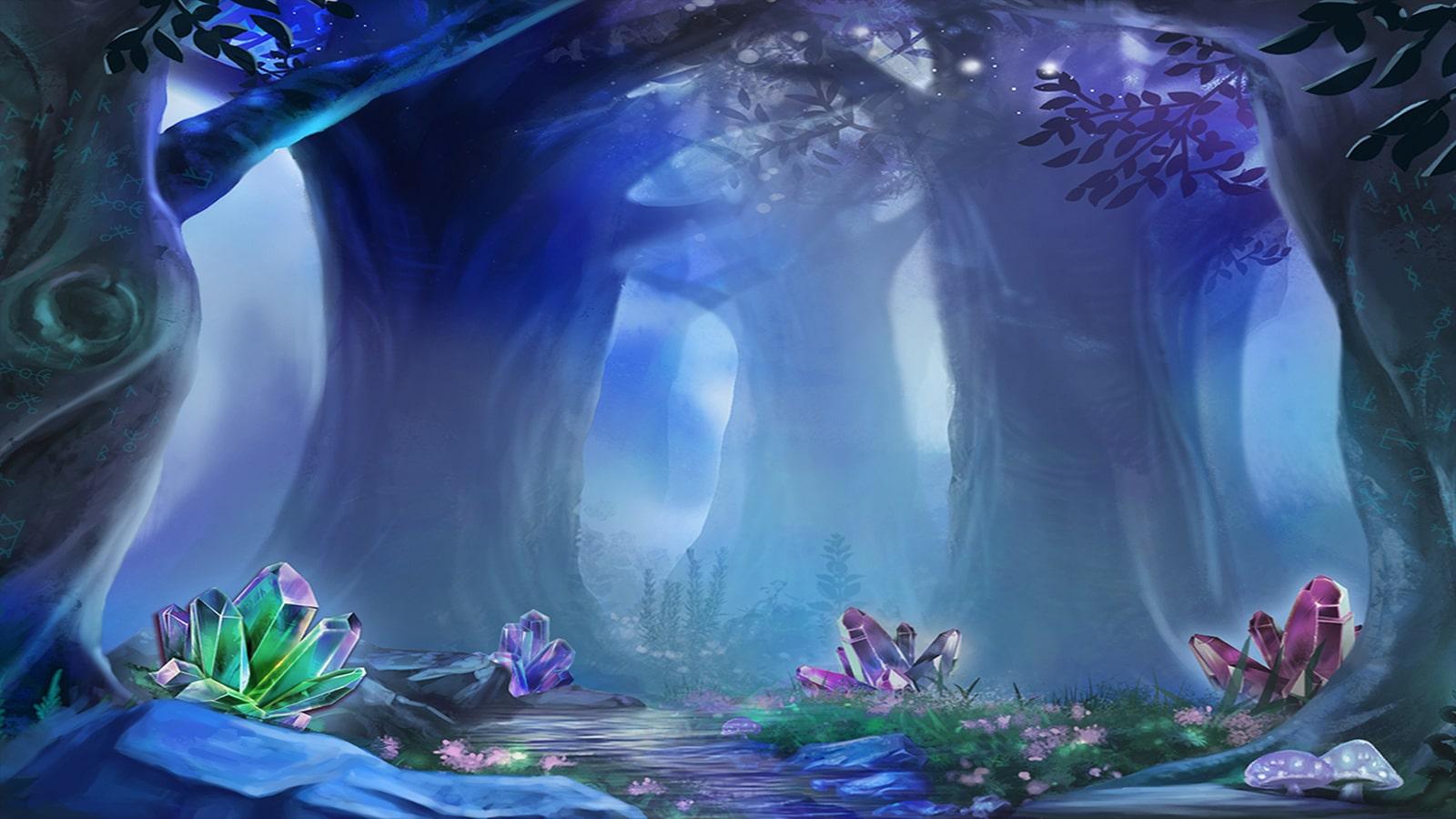 Ice Cave slot - 70113