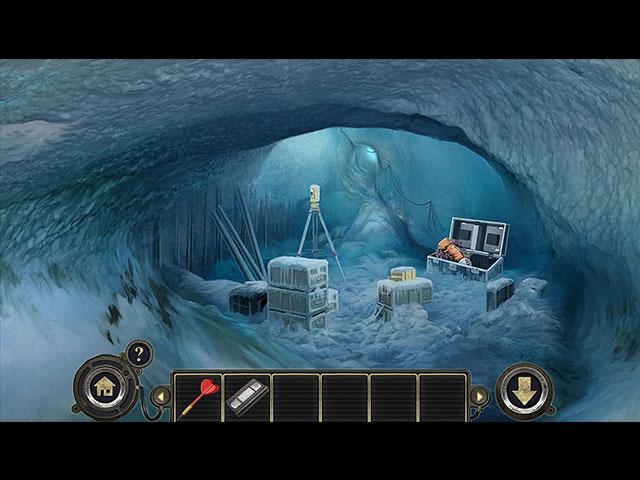 Ice Cave - 59629