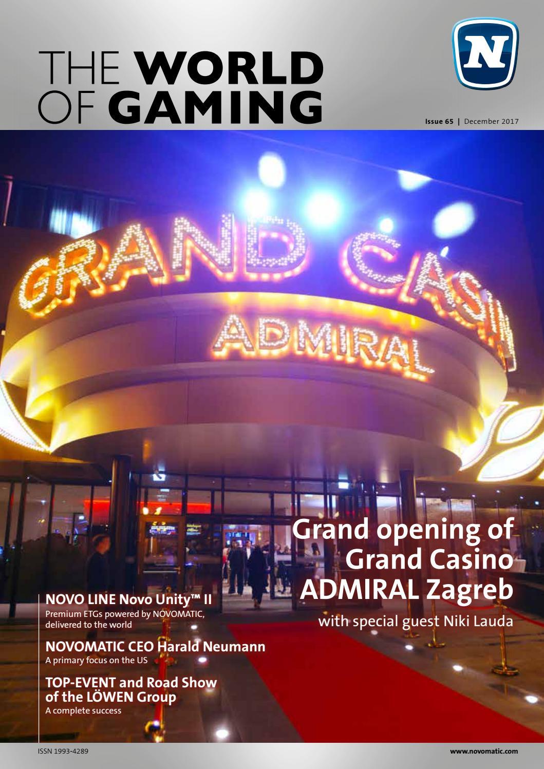 Klar casino recension - 80420