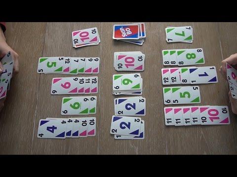 Kortspel slå - 11550