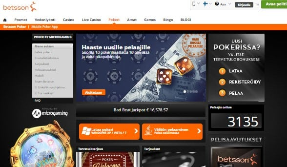 Lista casino statistik - 77233