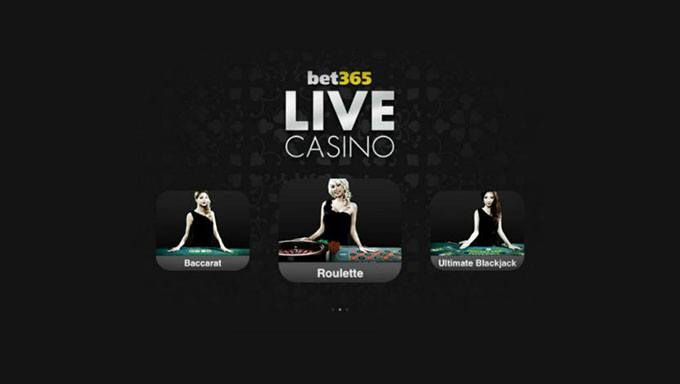 Live casino 3D - 68113