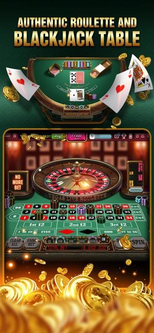 Live roulette - 46474