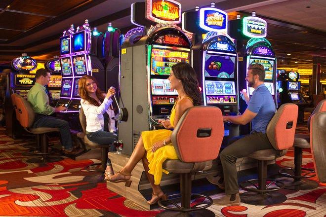 Live roulette cash - 49054