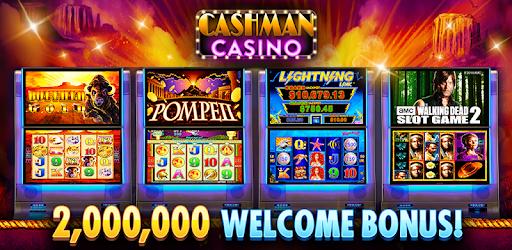 Lucky casino free - 75530