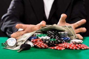 Martingale betting - 53294