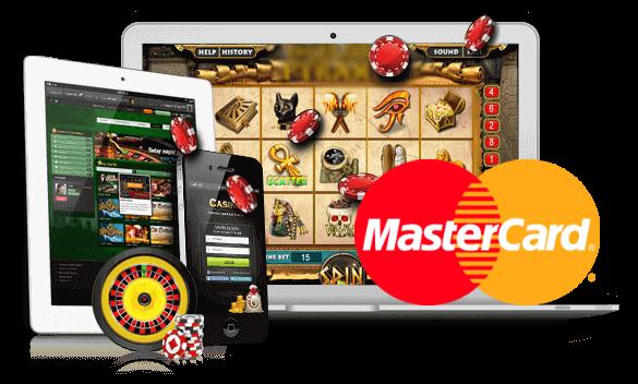Mastercard casino online - 78932