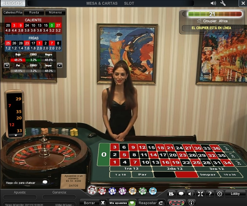 Mastercard casino - 60363