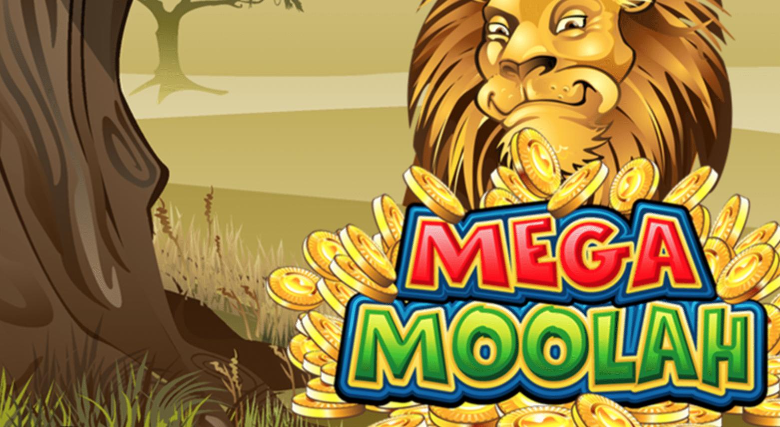 Mega moolah jackpot - 55176