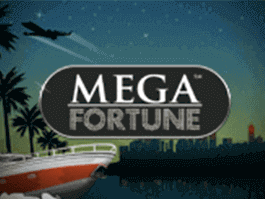 Mega moolah - 91398