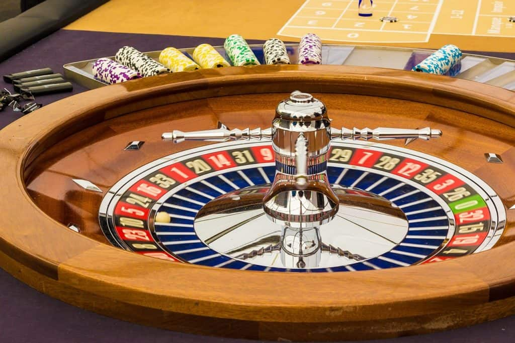 Mest berømte kasinoer - 30519