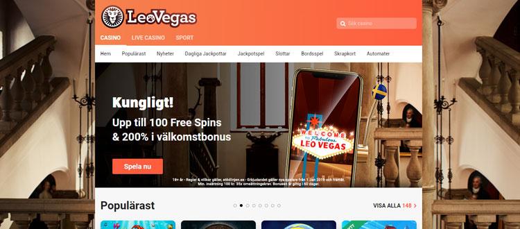 Nätets bästa casinobonus - 72771